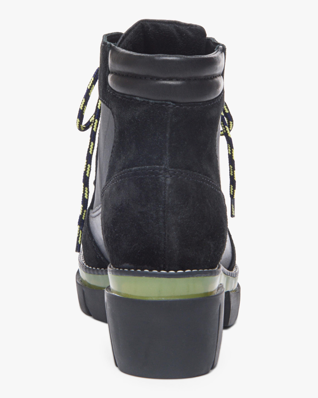 Bernardo Sawyer Boot 5