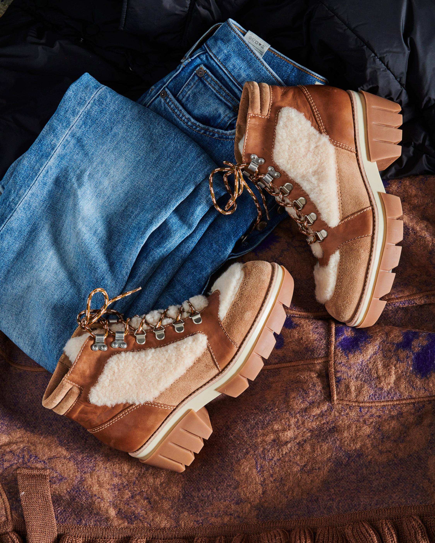 Bernardo Sawyer Boot 2