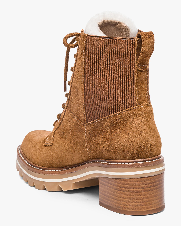 Bernardo Selena Shearling Boot 3