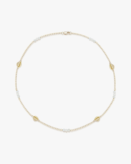 Renna Opal The Blake Necklace 0