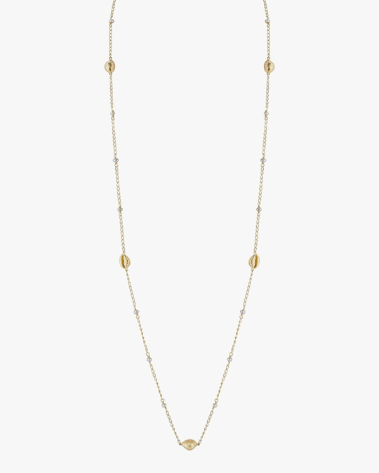 Renna Pearl The Blake Necklace 0