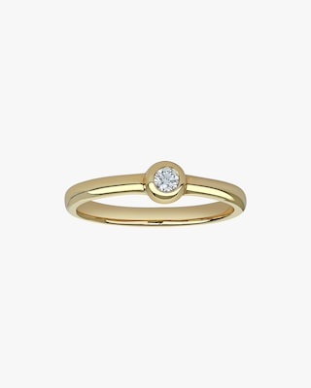 Renna Bookend Diamond Ring 1