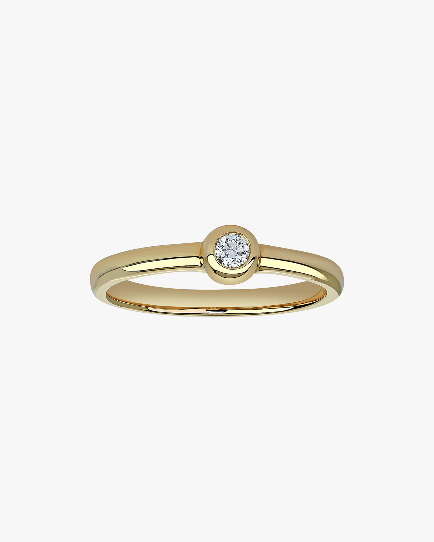 Renna Bookend Diamond Ring 0