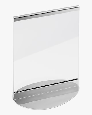 Georg Jensen Sky Stainless Steel Picture Frame - 5x7 1