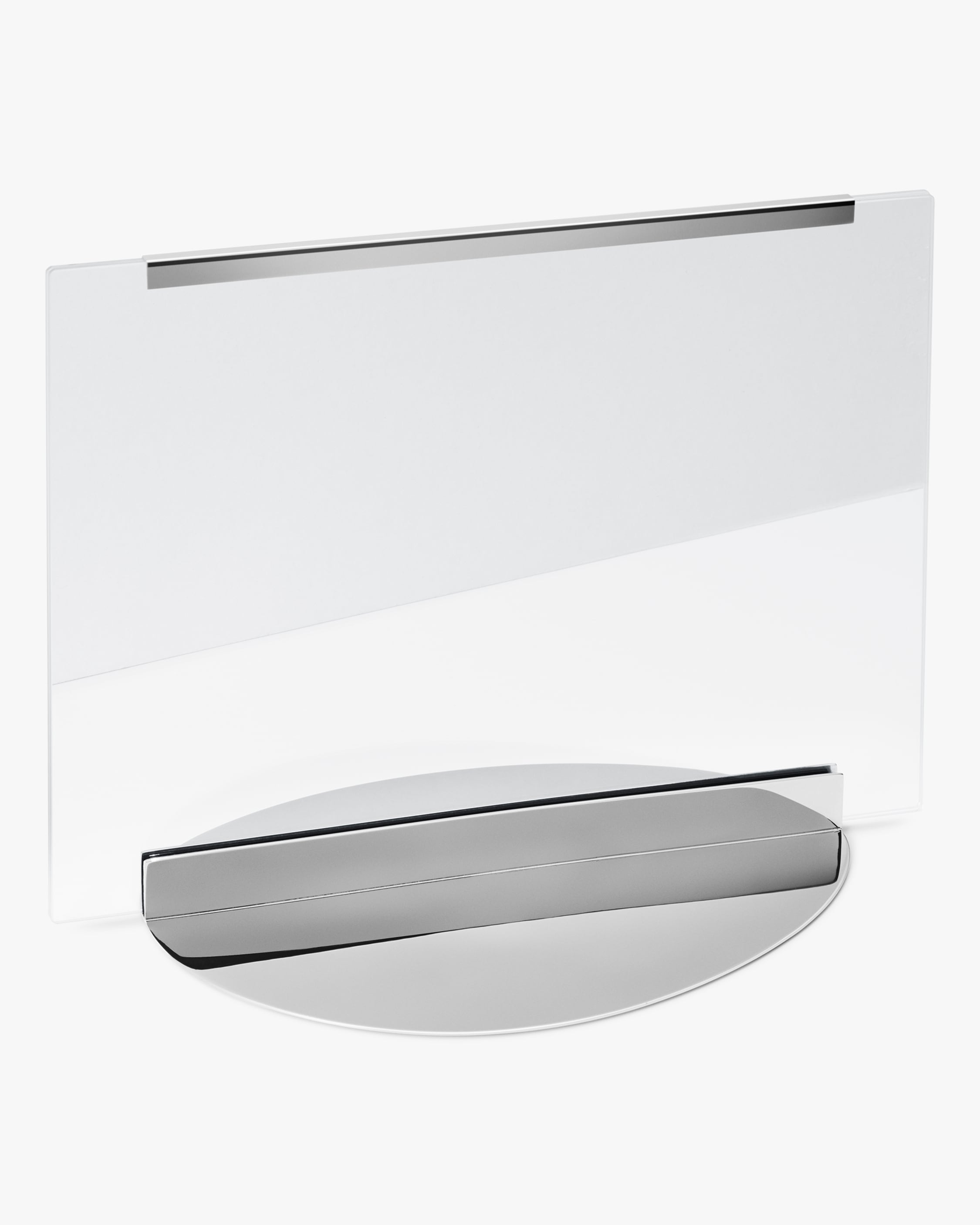 Georg Jensen Sky Stainless Steel Picture Frame - 7x9 1