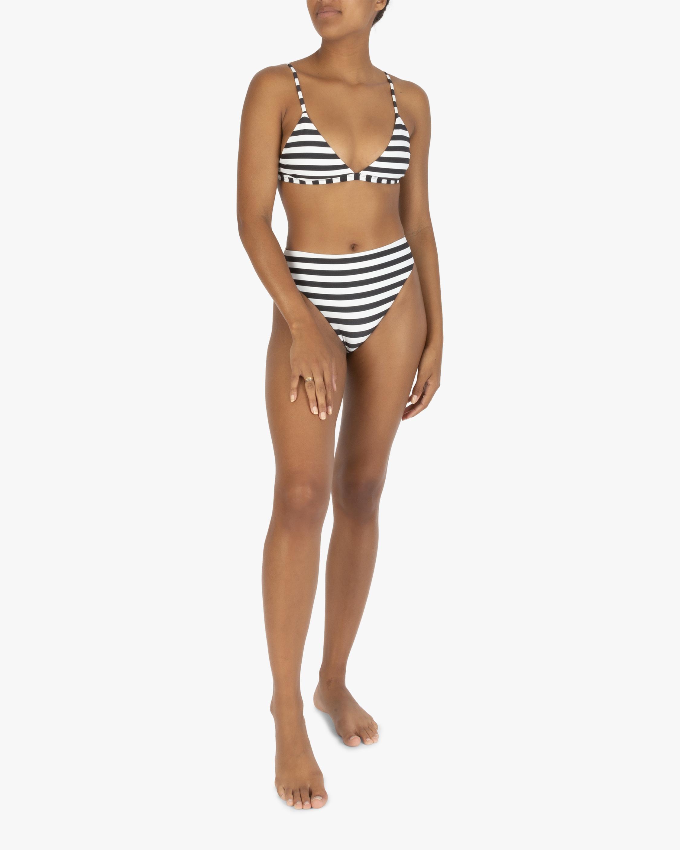 Anemos The Triangle Bikini Top 2