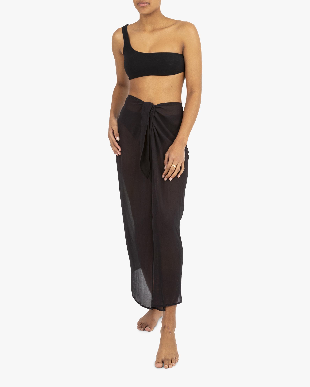 Anemos The Wrap Midi Skirt 2