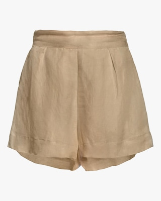 Anemos The High-Waisted Short Shorts 1