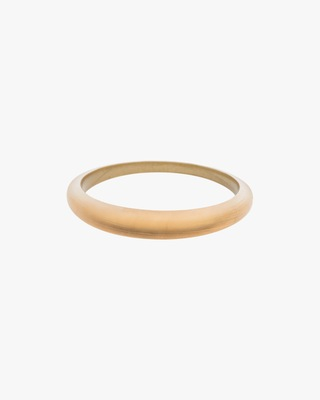 Alexis Bittar Lucite Tapered Bangle 2