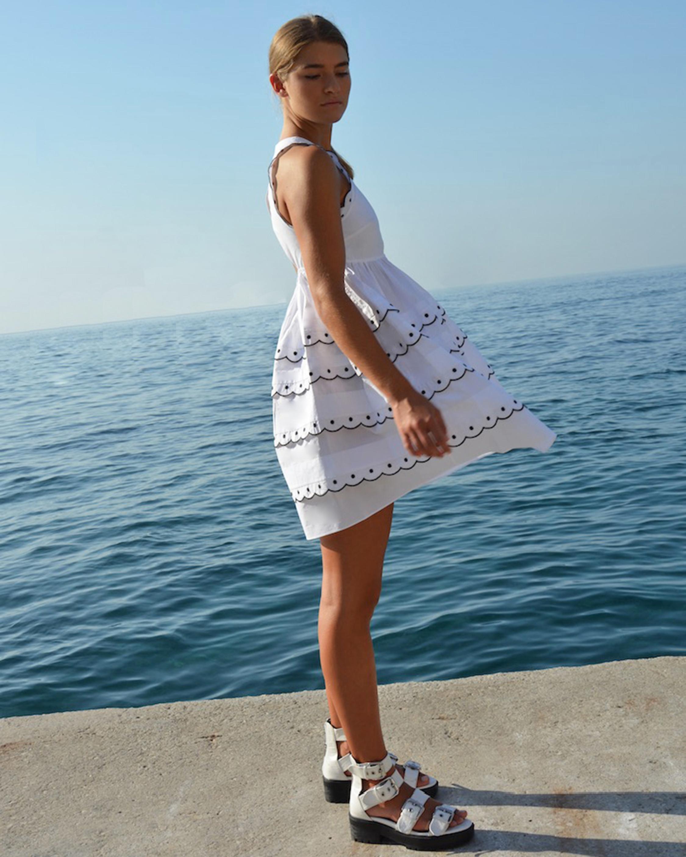 Paper London R Dress 1
