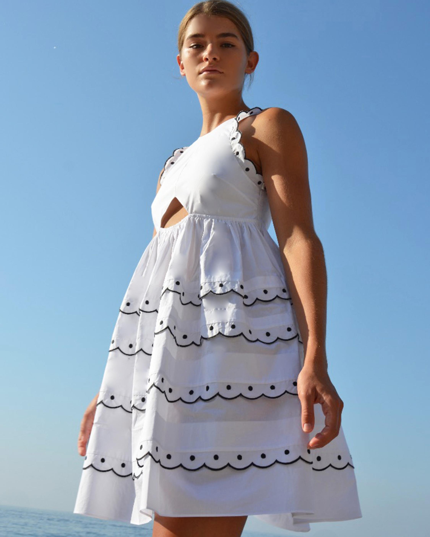 Paper London R Dress 2