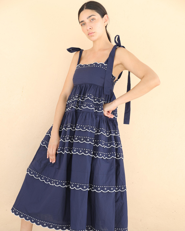 Paper London Laura Dress 2