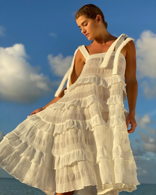 Paper London Emely Dress 0