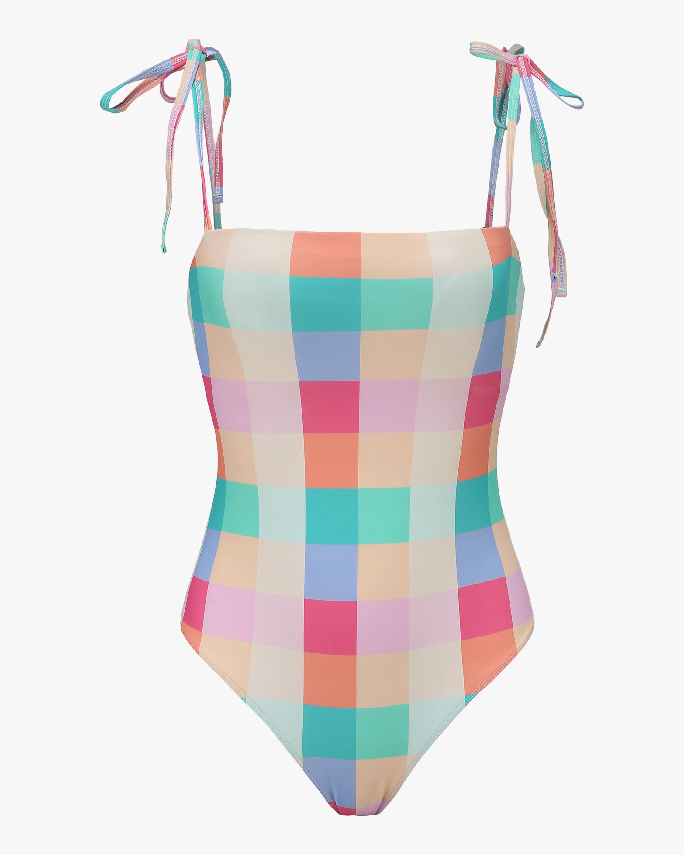 Paper London Stringray Swimsuit 1