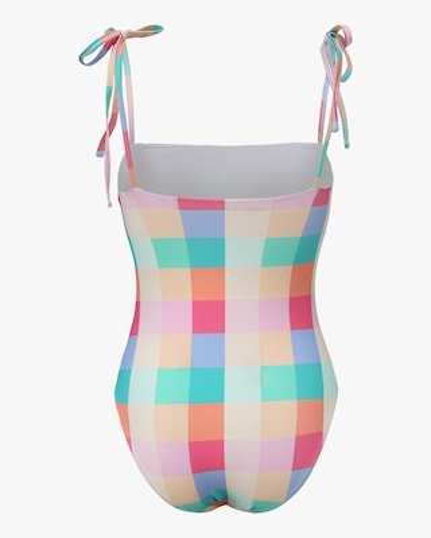 Paper London Stringray Swimsuit 2