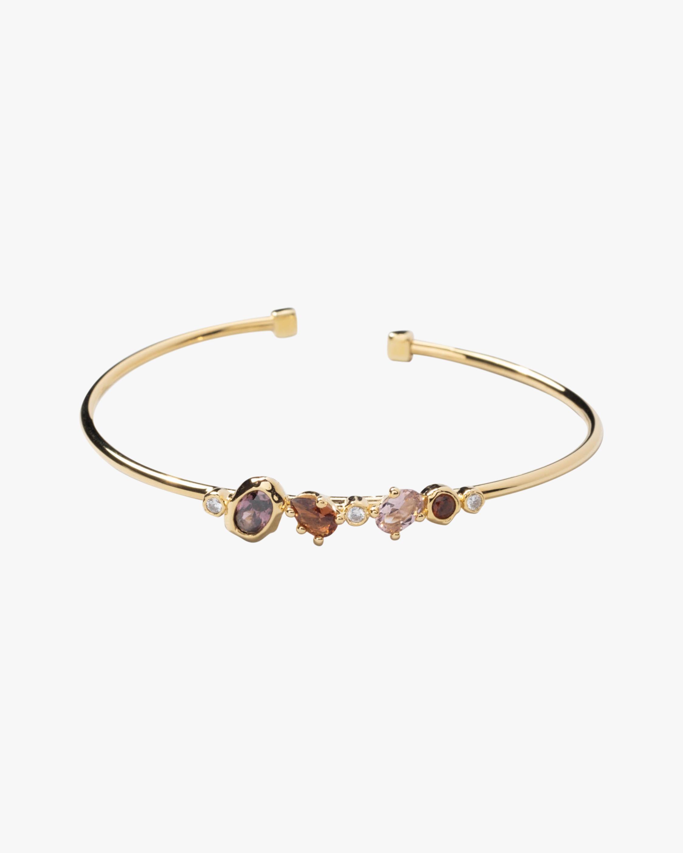 Alexis Bittar Asterales Cluster Cuff Bracelet 0