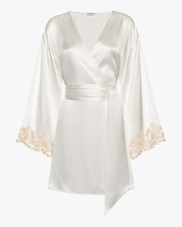 La Perla Maison Short Robe 0