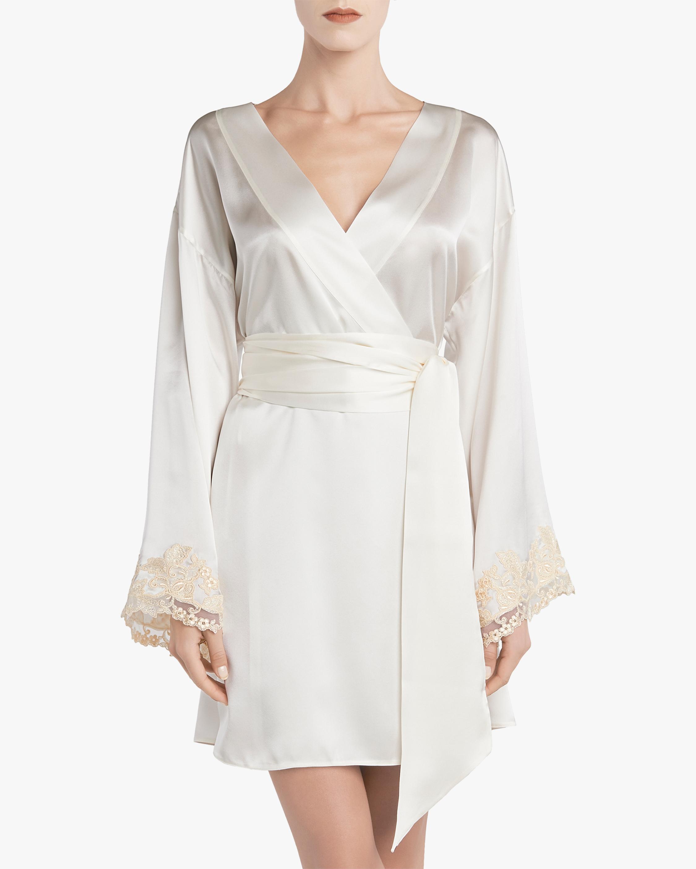 La Perla Maison Short Robe 1