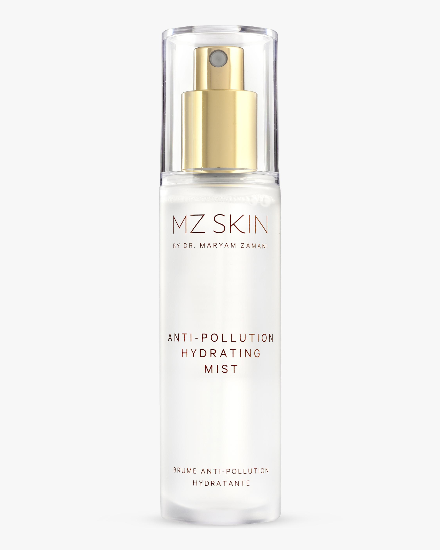 MZ Skin Anti-Pollution Hydrating Mist 75ml 0