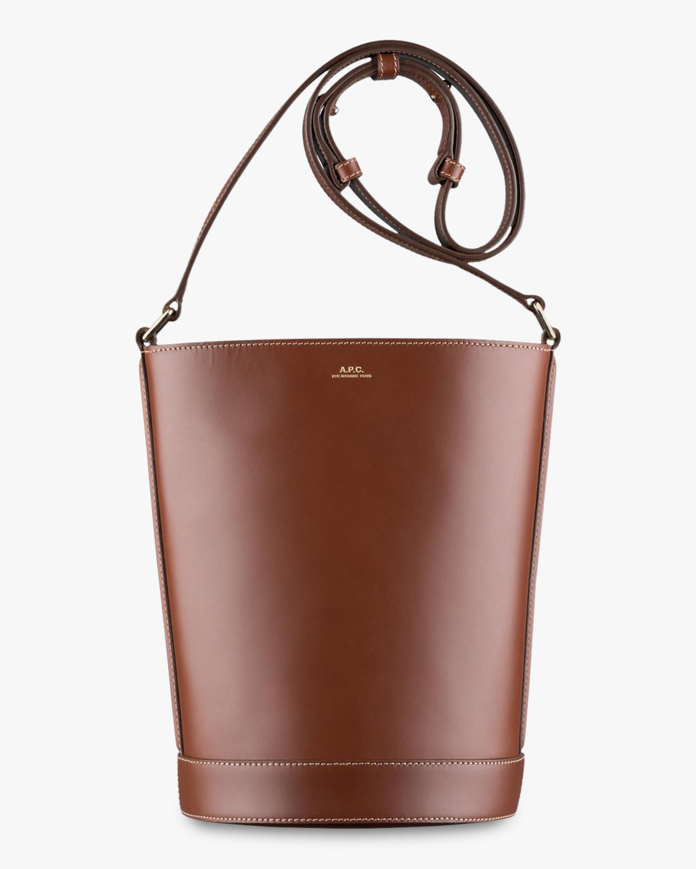 A.P.C. Ambre Bucket Bag 0