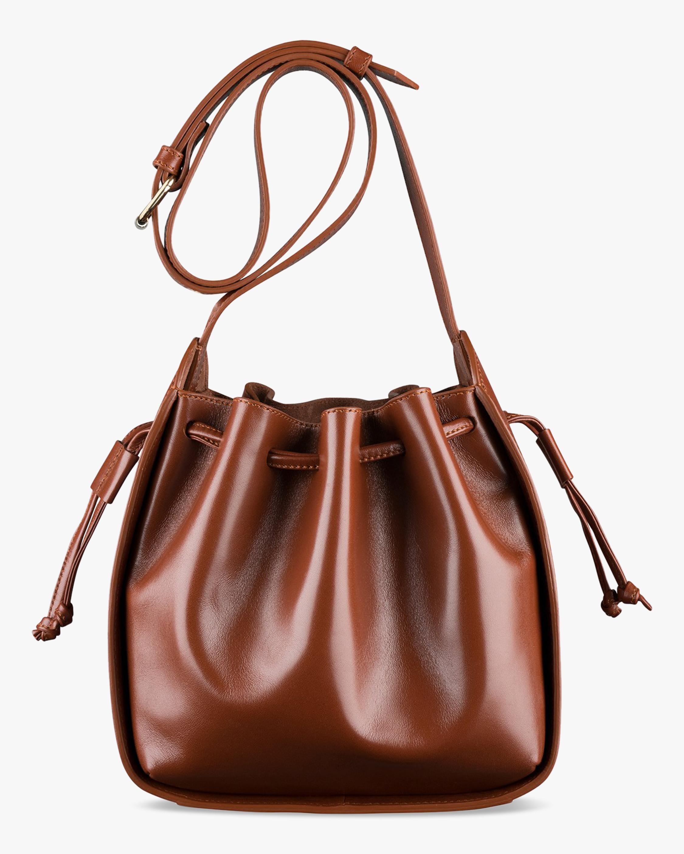 A.P.C. Courtney Drawstring Bag 2