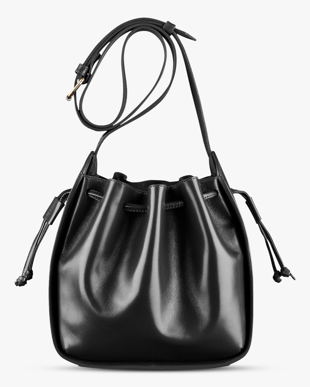 A.P.C. Courtney Small Drawstring Bag 3