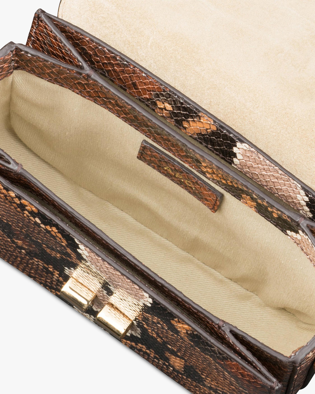 A.P.C. Grace Mini Crossbody Bag 3