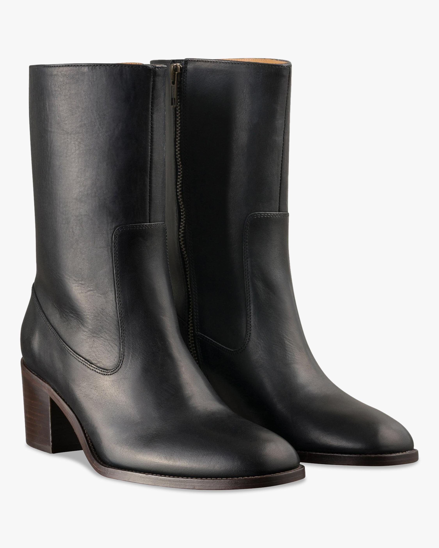 A.P.C. Eva Boots 2