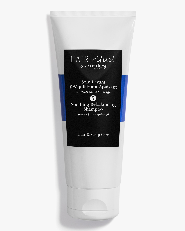 Sisley Paris Soothing Rebalancing Shampoo with Sage Extract 200ml 0
