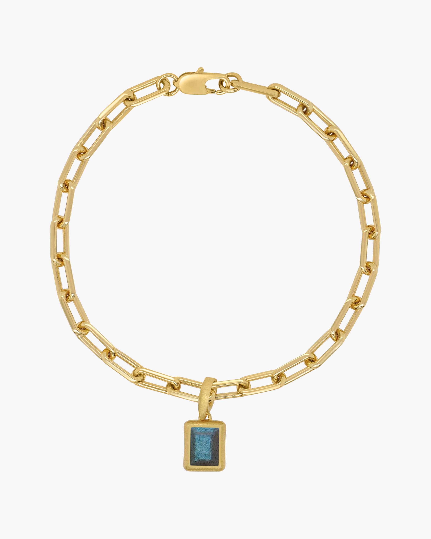 Dean Davidson Baguette Labradorite Bracelet 1