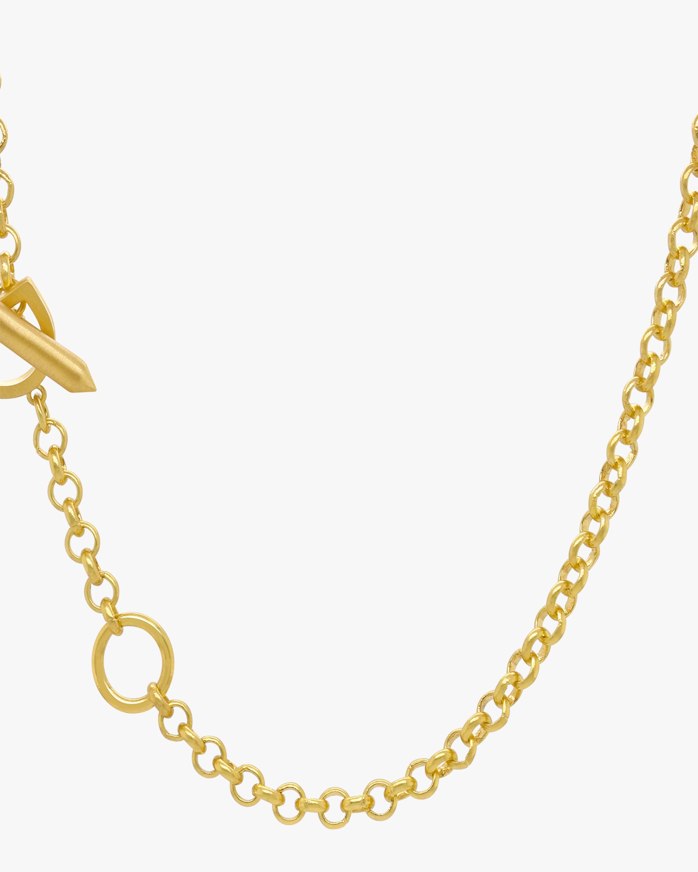 Dean Davidson Rolo Chain Necklace - 5mm 0