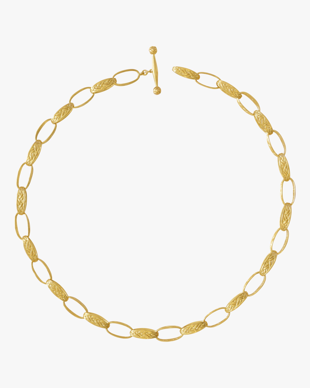 Dean Davidson Weave Link Necklace 2