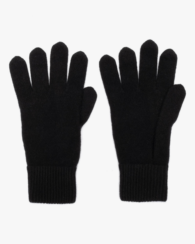 Naadam Beanie Cashmere Glove Set 1