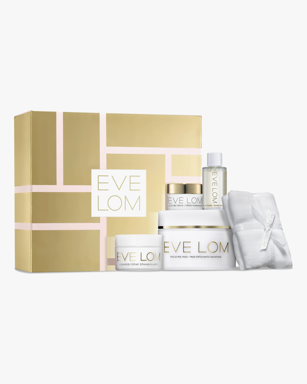 Eve Lom Rescue Glow Discovery Set 1