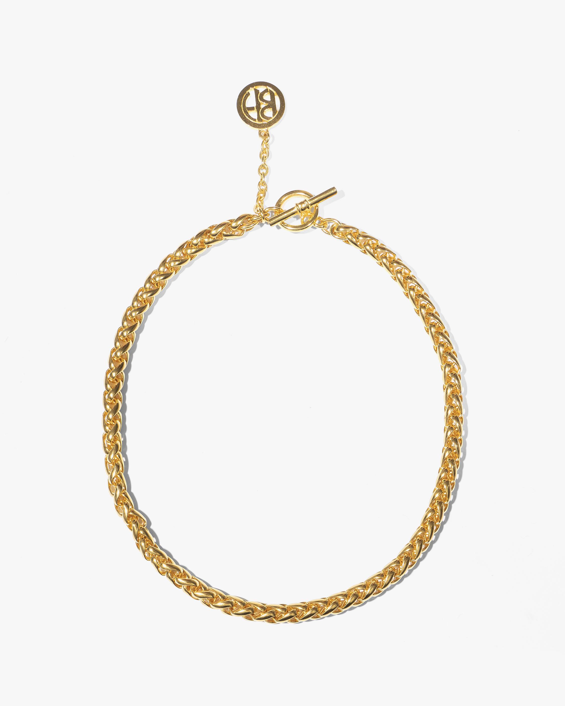 Ben-Amun Gold Chain Necklace 0
