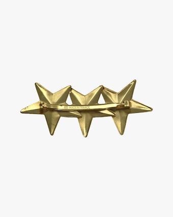 Dauphines of New York All-Star Barrette 2