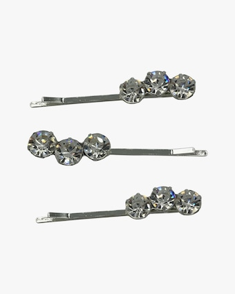 Dauphines of New York Glam Squad Bobby Pin Set 1