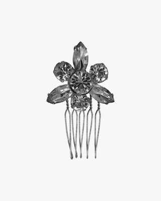 Dauphines of New York Just One Look Hair Comb 2