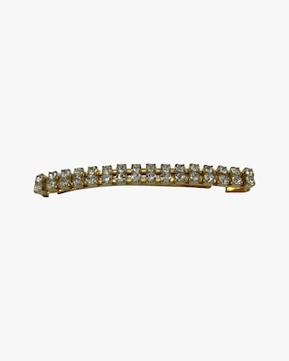 Dauphines of New York Stage & Screen Barrette 2