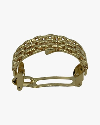 Dauphines of New York The Chicest Pony Tail Barrette 2