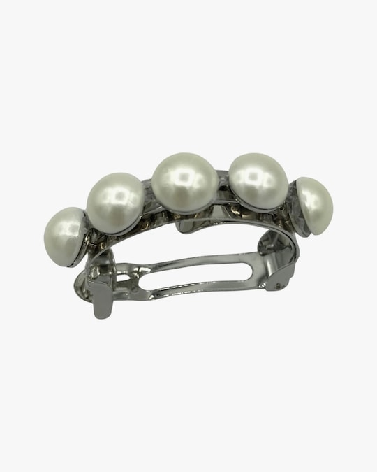 Dauphines of New York The Parisienne Pony Tail Barrette 0