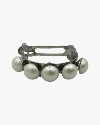 Dauphines of New York The Parisienne Pony Tail Barrette 2