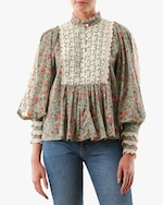 byTimo Wildflowers Blouse 0