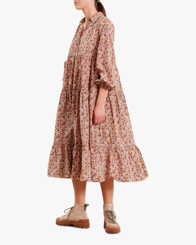 byTimo Poppy Midi Dress 2