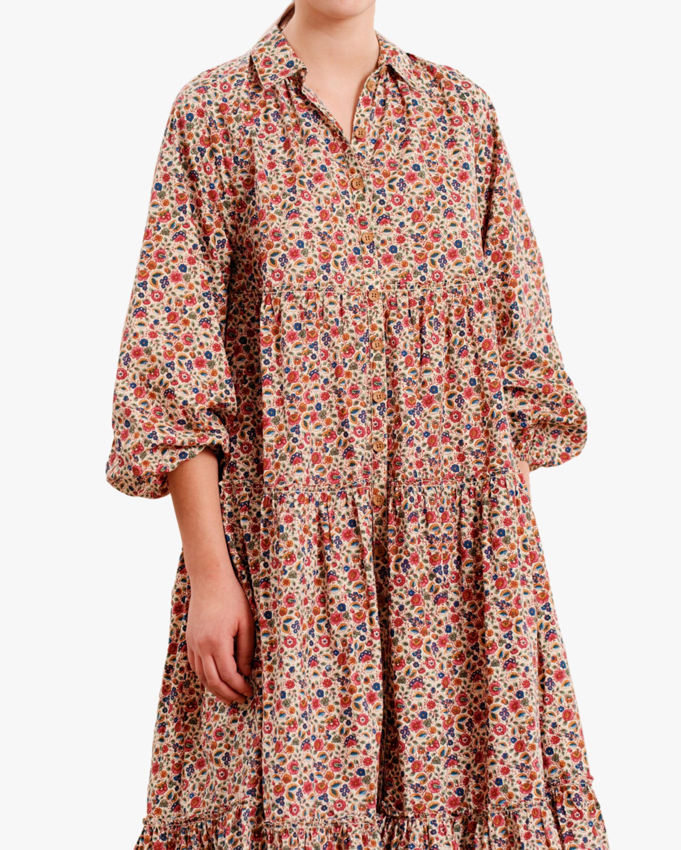 byTimo Poppy Midi Dress 4