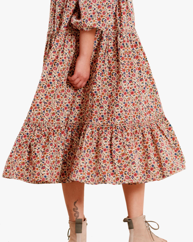 byTimo Poppy Midi Dress 5