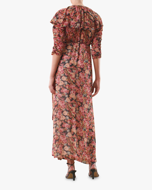 byTimo Night Bouquet Maxi Dress 2