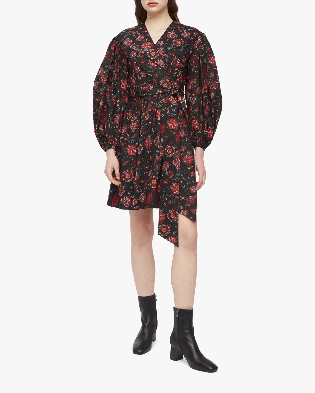 Diane von Furstenberg Barbe Dress 1