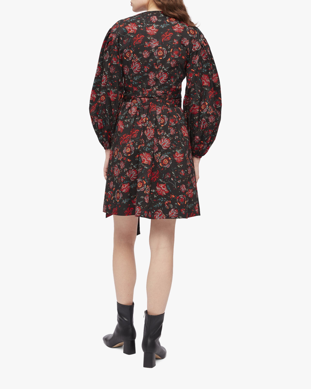 Diane von Furstenberg Barbe Dress 2