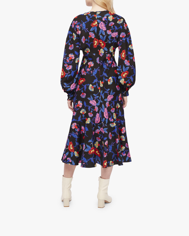 Diane von Furstenberg Luka Dress 2